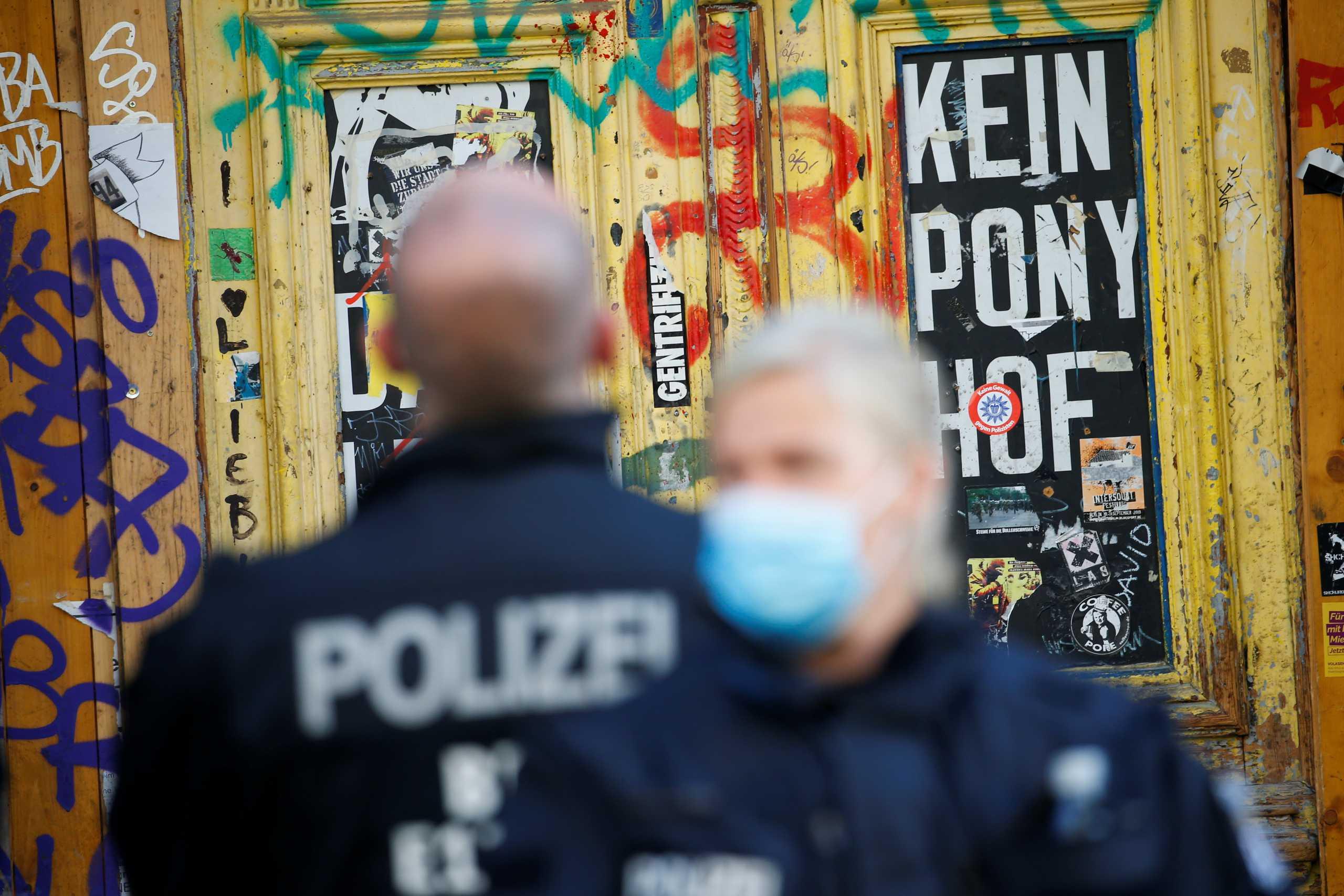 Γερμανία: Ήθελε να σκοτώσει αντιπάλους του Ερντογάν ο Τούρκος κατάσκοπος που συνελήφθη στο Ντίσελντορφ;