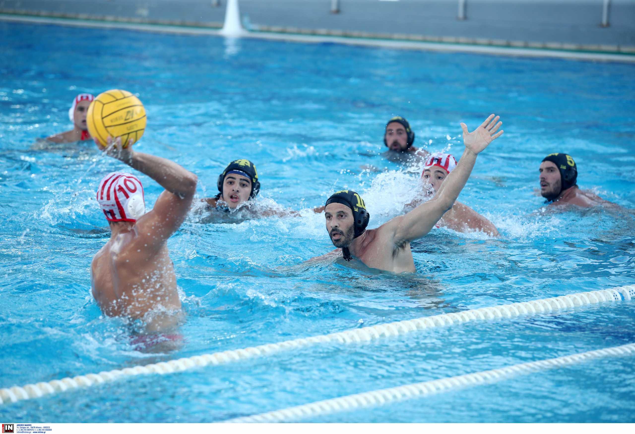 Μπαρτσελονέτα – Ολυμπιακός: «Βυθίστηκαν» στο Final 8 οι Πειραιώτες