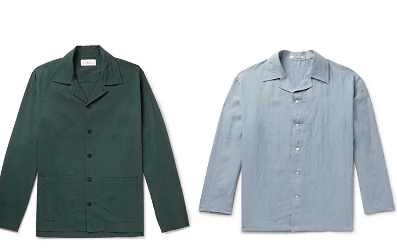 3 στυλ πουκαμίσων που θα απογειώσουν το στυλ σου αυτό το καλοκαίρι