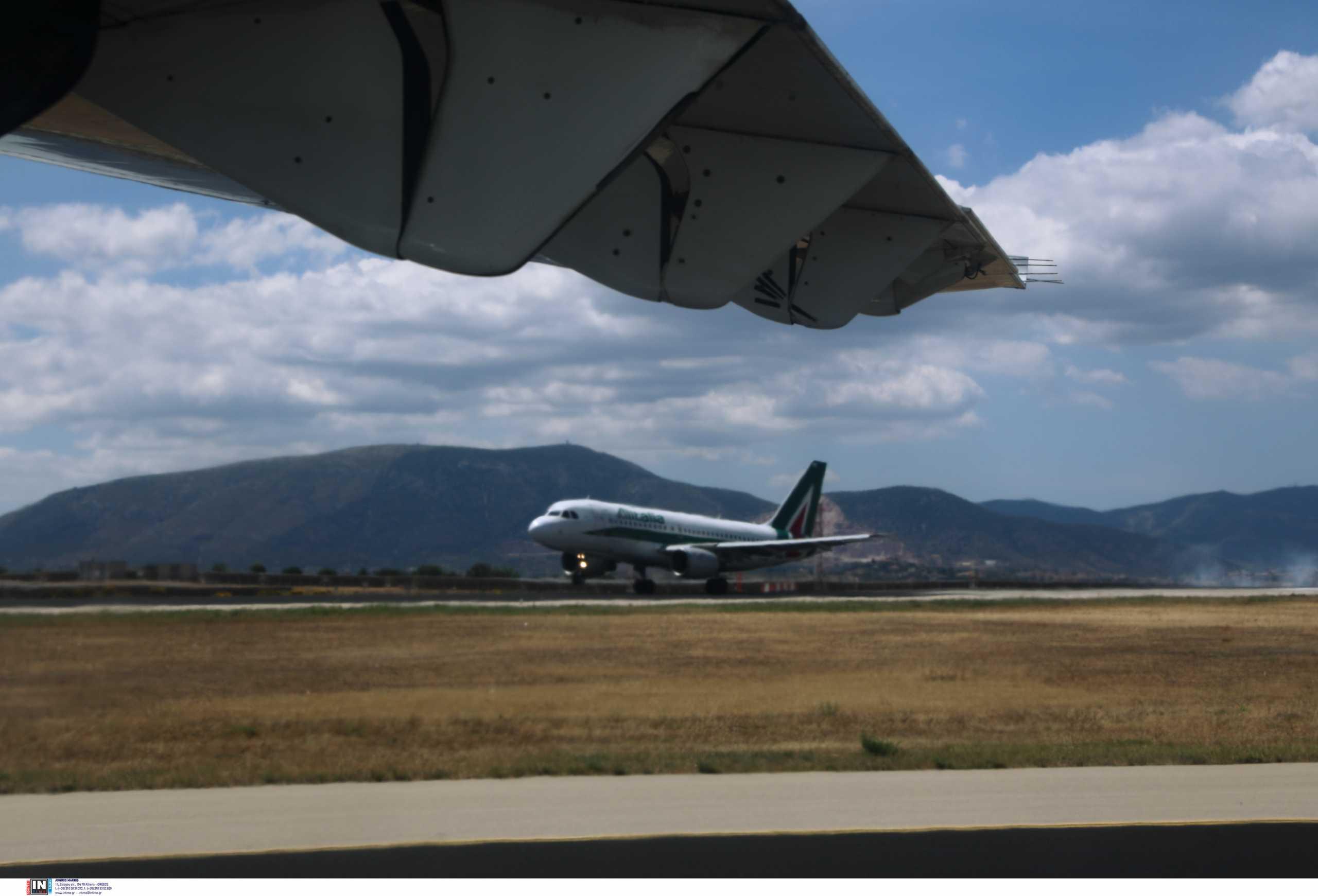 Παράταση παίρνουν η αεροπορικές οδηγίες για πτήσεις εξωτερικού και εσωτερικού – Τι προβλέπουν