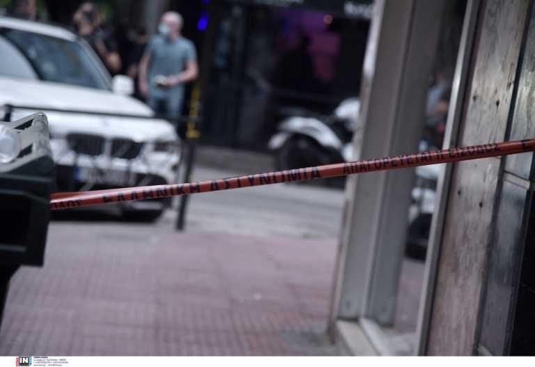 Σκηνές Σικάγου στη Θήβα – Ανταλλαγή πυροβολισμών, συλλήψεις και τραυματισμοί