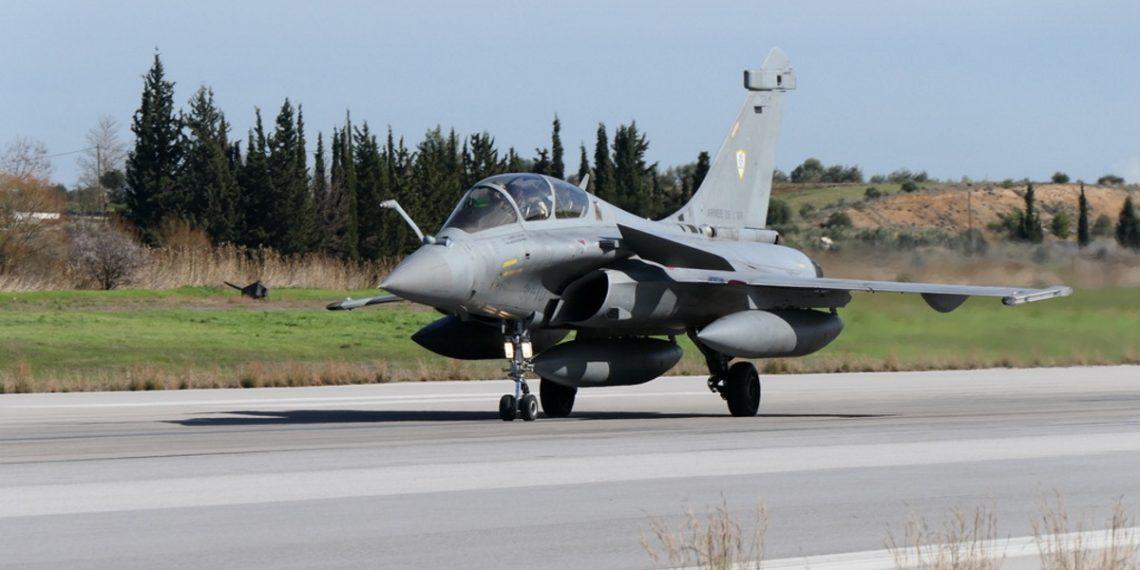 «Επικίνδυνη» συμφωνία Τουρκίας – Κατάρ με «στόχο» τα ελληνικά μαχητικά Rafale