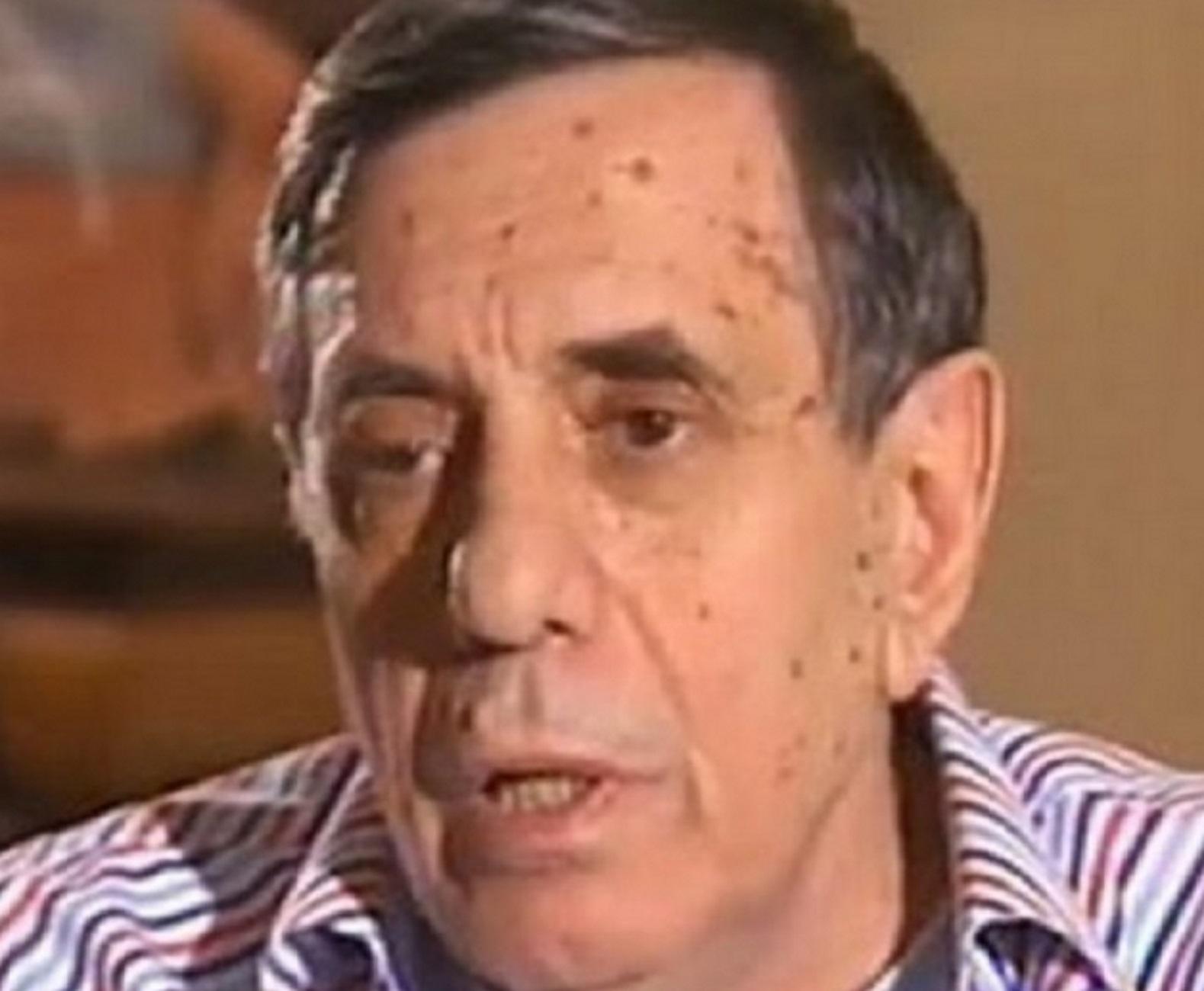 Πέθανε ο Γιάννης Ραπτόπουλος – H Express Service και η διαφήμιση με την Αλίκη Βουγιουκλάκη