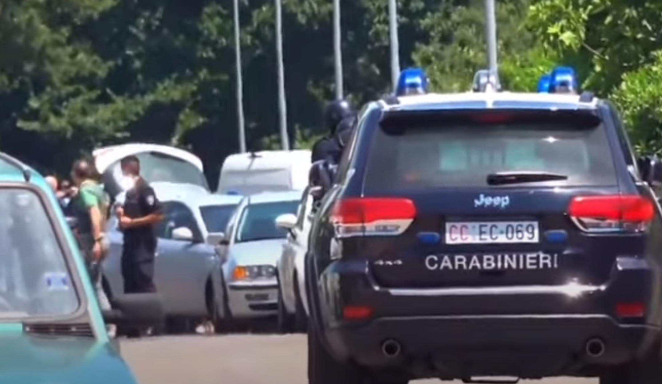 Ρώμη: Μακελειό στην Αρντέα! 3 νεκροί από πυροβολισμούς – Μεταξύ αυτών 2 μικρά παιδιά