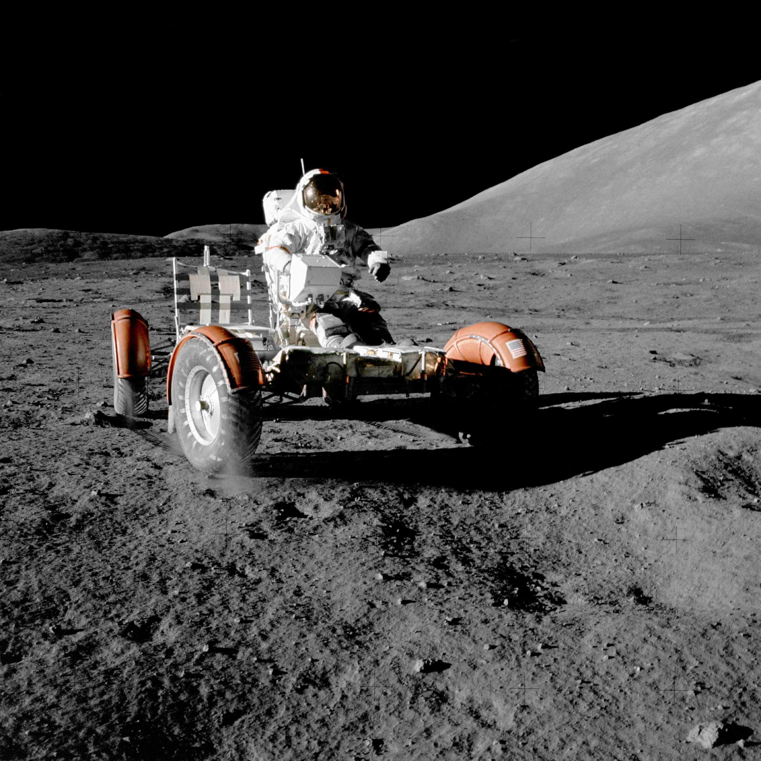 Η Τουρκία ετοιμάζει αποστολή ρόβερ στη Σελήνη έως το 2030