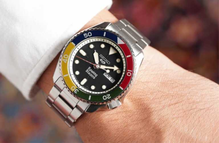 3 πανέμορφα ρολόγια Seiko που «φωνάζουν» καλοκαίρι