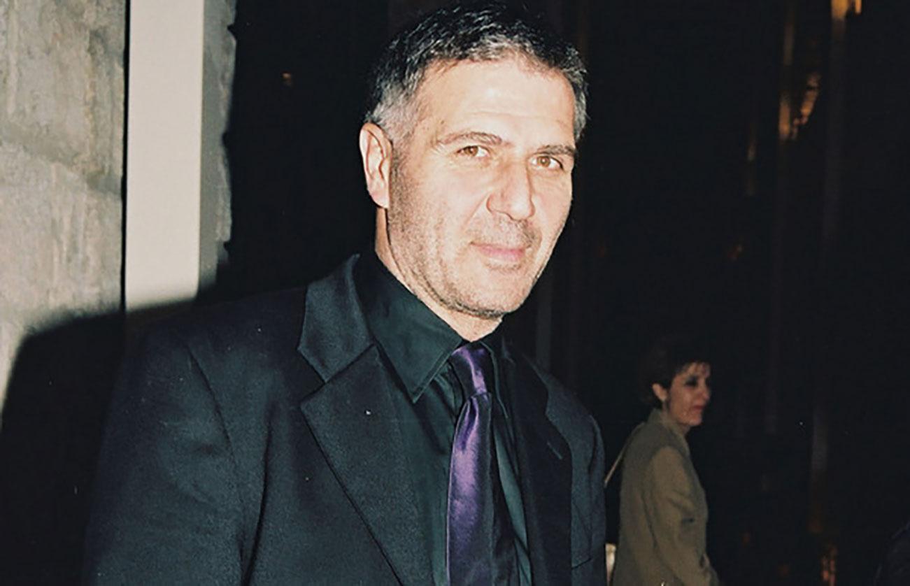 Φυλακές Αγιάς: Ο δολοφόνος του Νίκου Σεργιανόπουλου είναι ο δράστης του φόνου στα κρατητήρια
