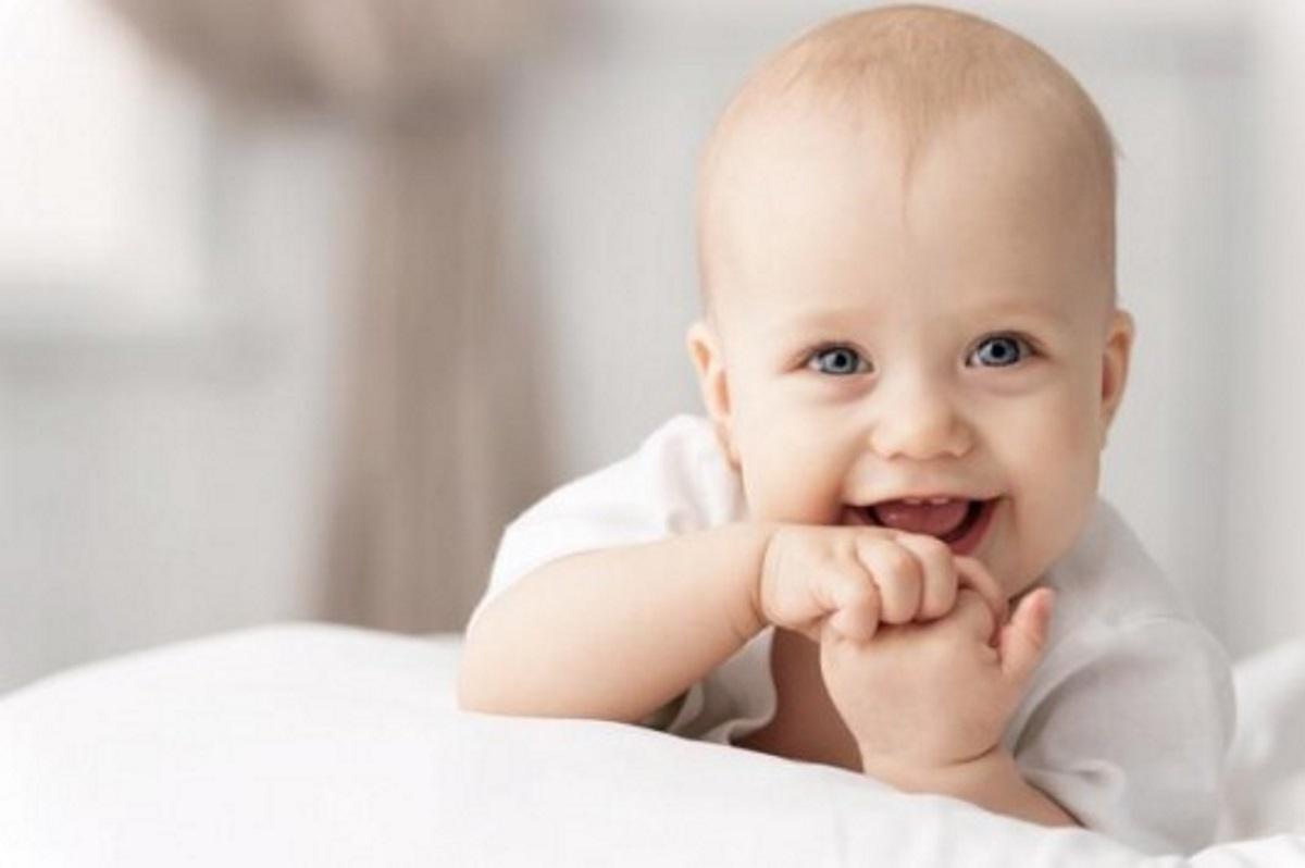 Γιατί η ονοματοδοσία πρέπει να γίνει οκτώ ημέρες μετά τη γέννηση