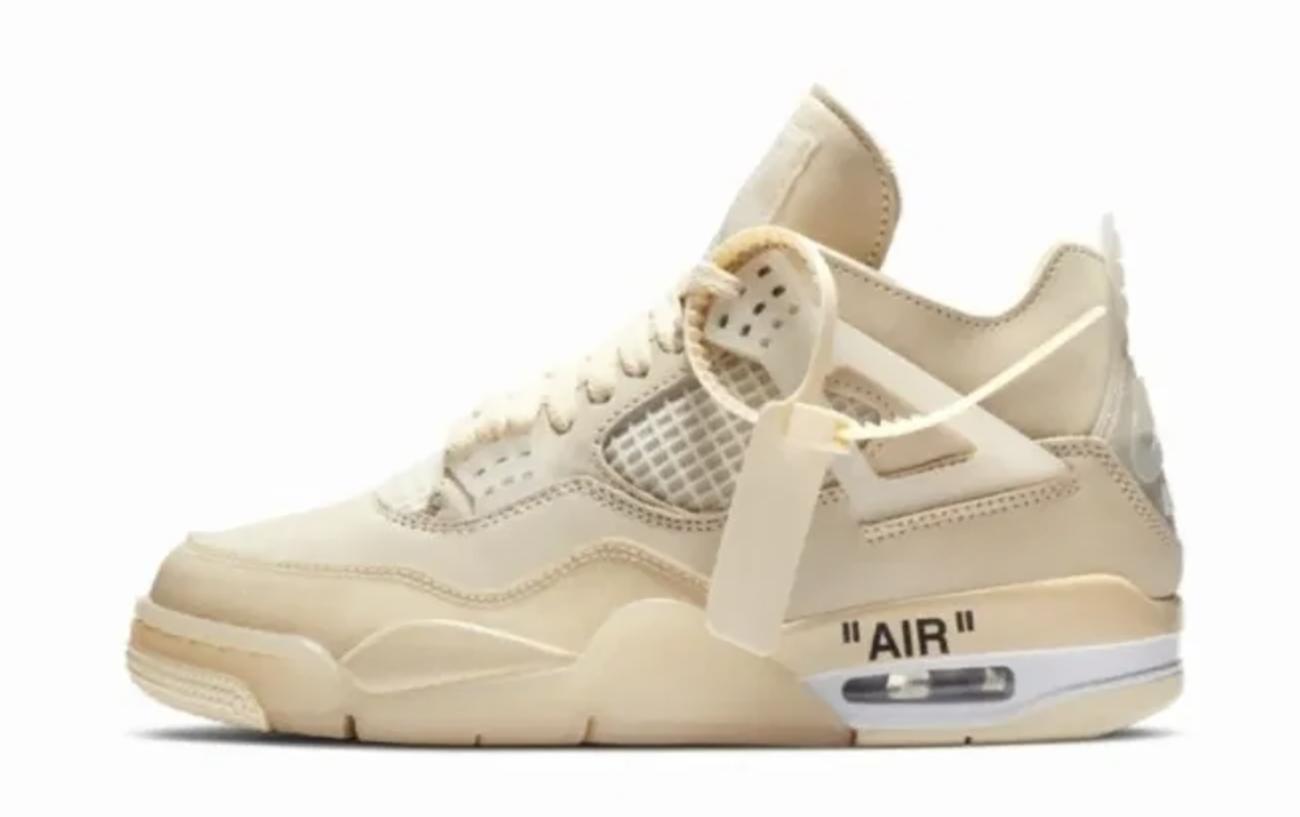 Τώρα μπορείς να νοικιάσεις αντί να αγοράσεις πανάκριβα ζευγάρια sneakers