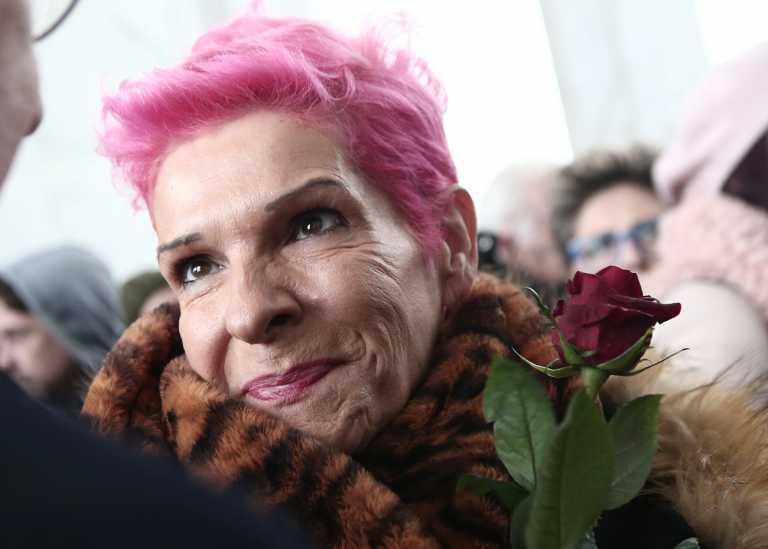 Σοφία Βόσσου: Πρώτη φωτογραφία και συνέντευξη μετά την περιπέτεια με την υγεία της