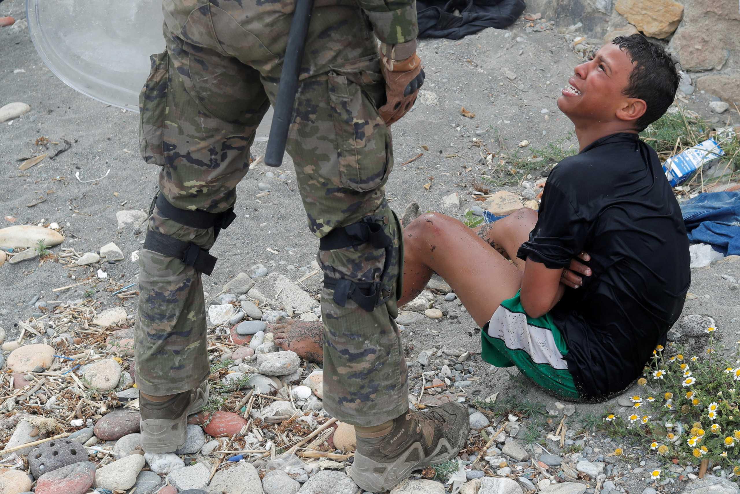 ΟΗΕ: Πάνω από 8.500 παιδιά χρησιμοποιήθηκαν ως στρατιώτες το 2020