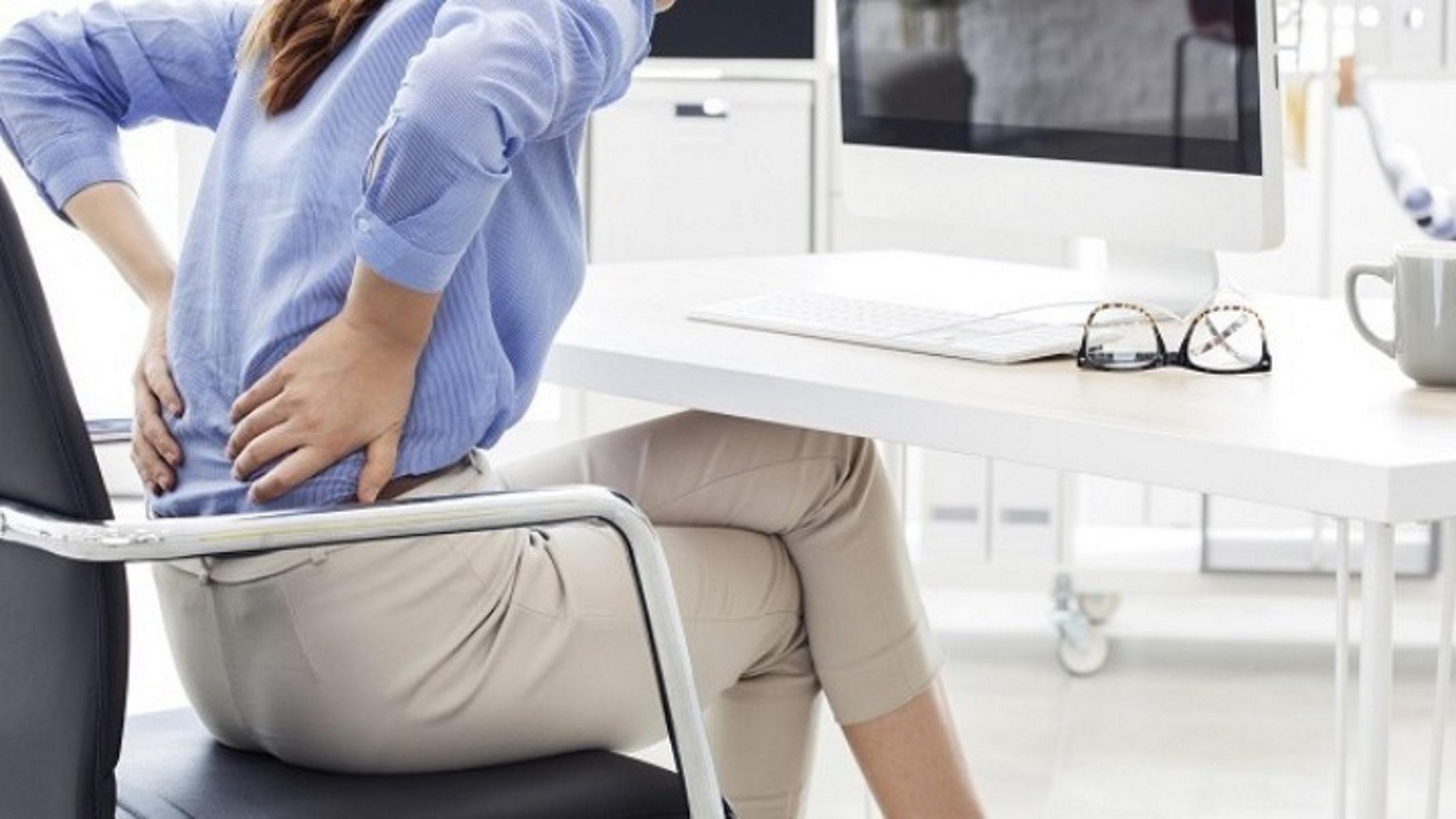 Πρώτο μικροσκοπικό φουσκωτό εμφύτευμα σπονδυλικής στήλης ενάντια στους σοβαρούς πόνους