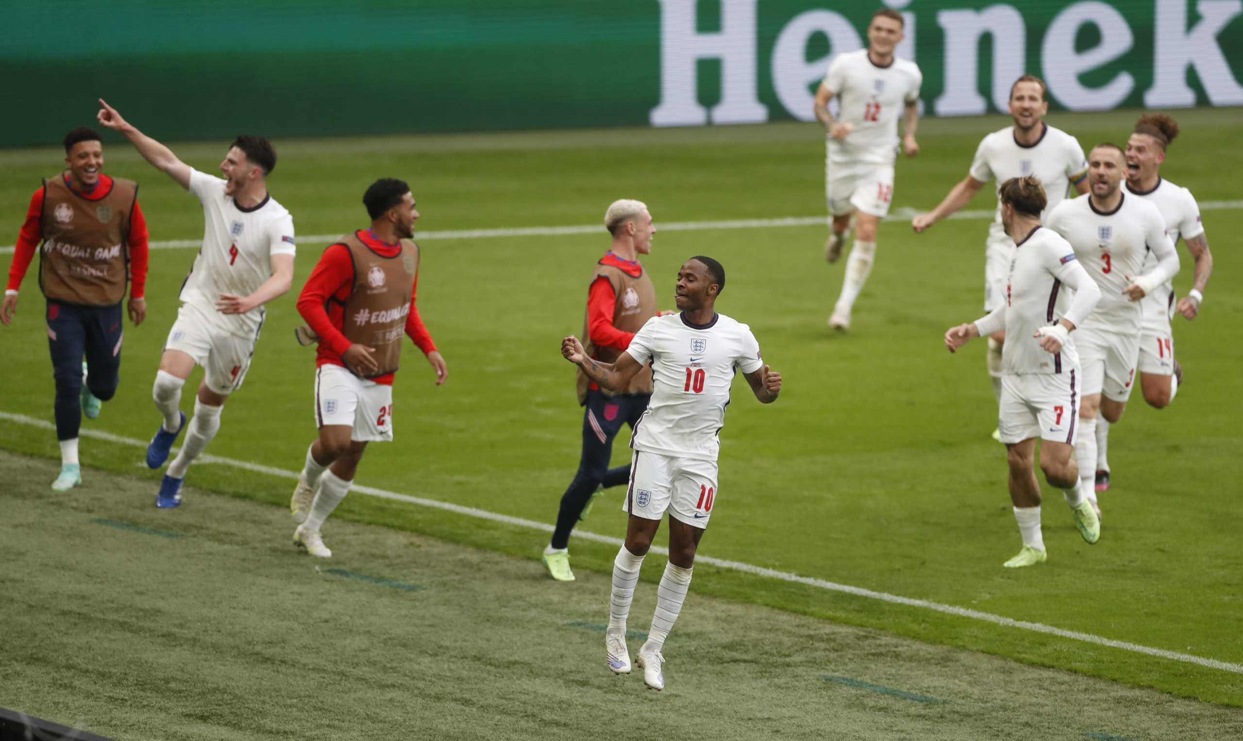 Euro 2020, Αγγλία – Γερμανία LIVE για τους «16»