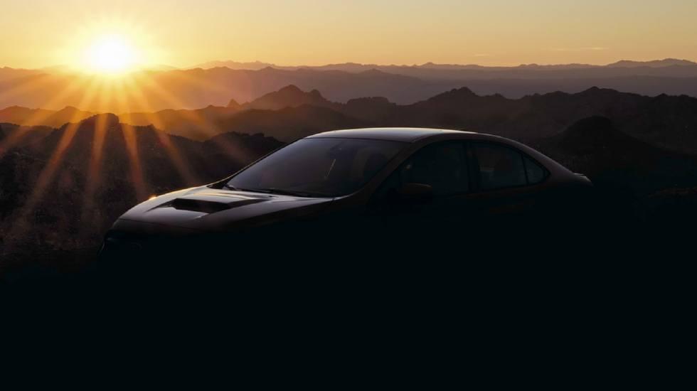 Το νέο Subaru Impreza WRX έρχεται αλλά δεν είναι για εμάς!
