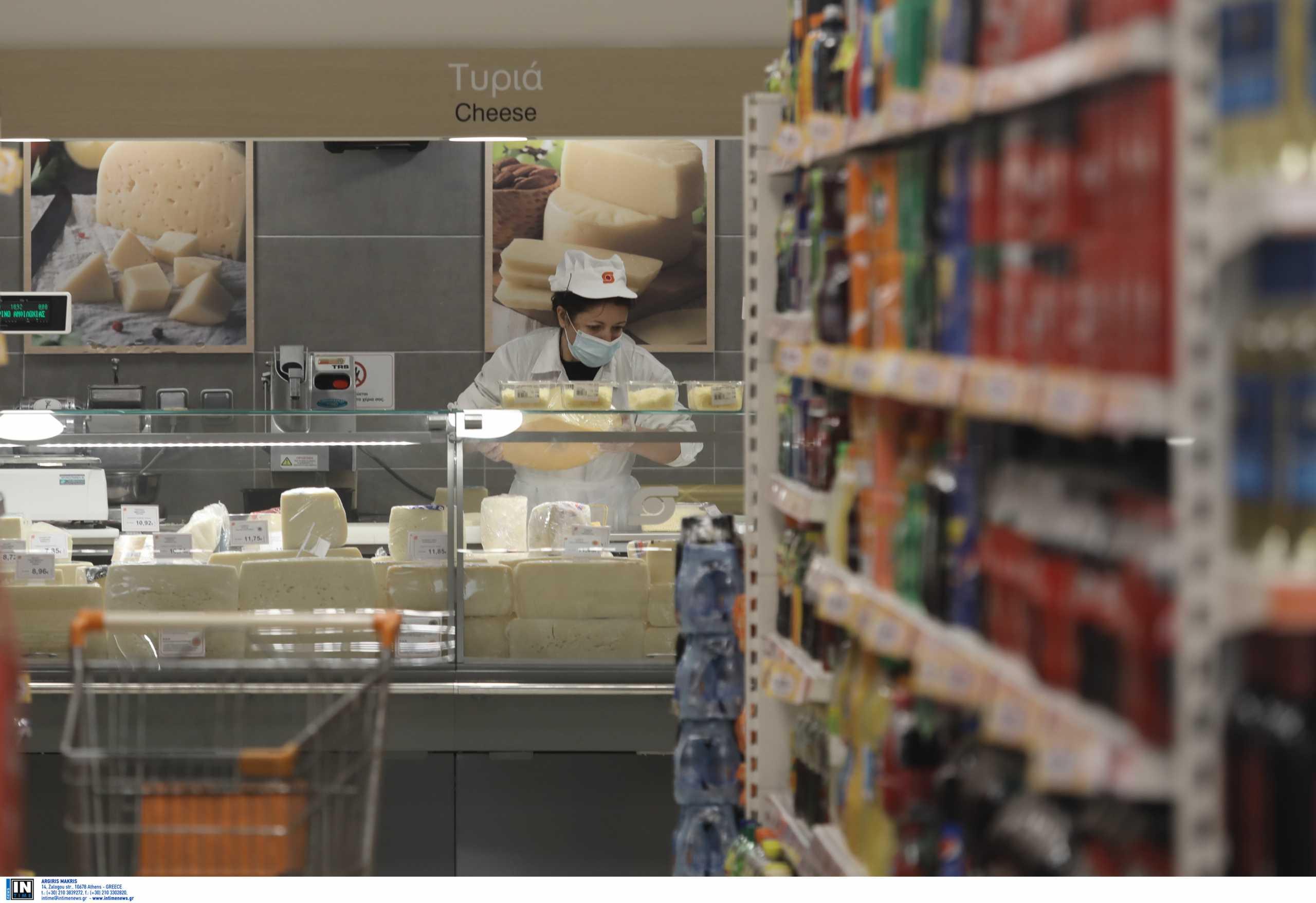 Αλλάζει το ωράριο λειτουργίας σε σούπερ μάρκετ και φούρνους – Η πρόβλεψη για τη διανομή self test