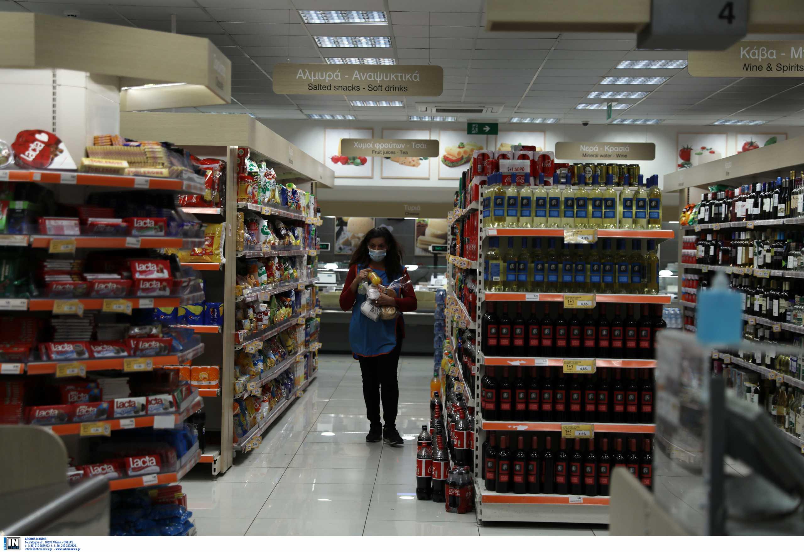 Άδωνις Γεωργιάδης για ανατιμήσεις: Αυξήσεις μέχρι τα Χριστούγεννα – Να τις «απορροφήσουν» όσο μπορούν τα σούπερ μάρκετ