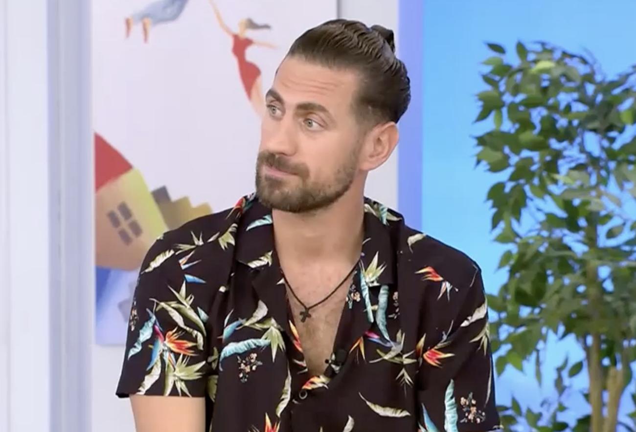 Survivor – Κώστας Παπαδόπουλος: Η απάντησή του για τις αμοιβές των μαχητών