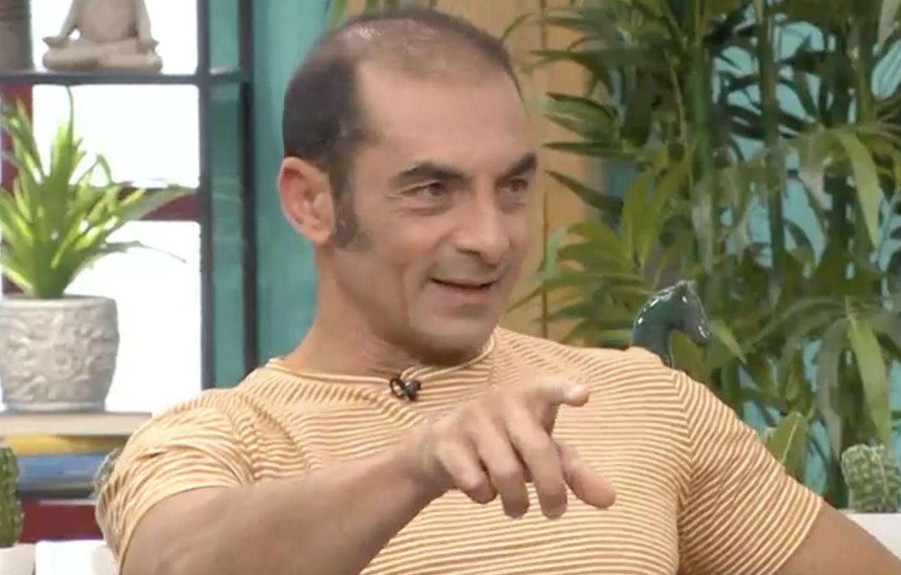 """Αλέκος Συσσοβίτης: """"Η ελληνική τηλεόραση εξαρτάται από την εικόνα και μπορεί να μείνεις απ' έξω"""""""
