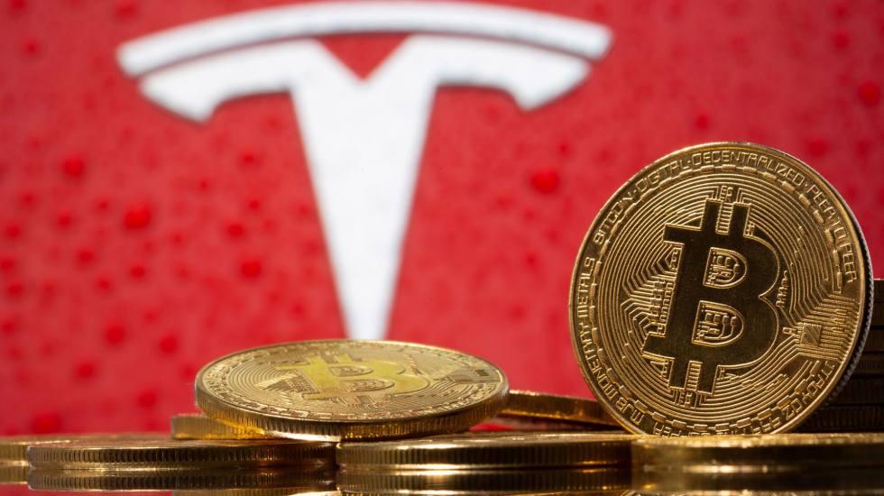 Σε διαζύγιο η σχέση του Elon Musk με το Bitcoin