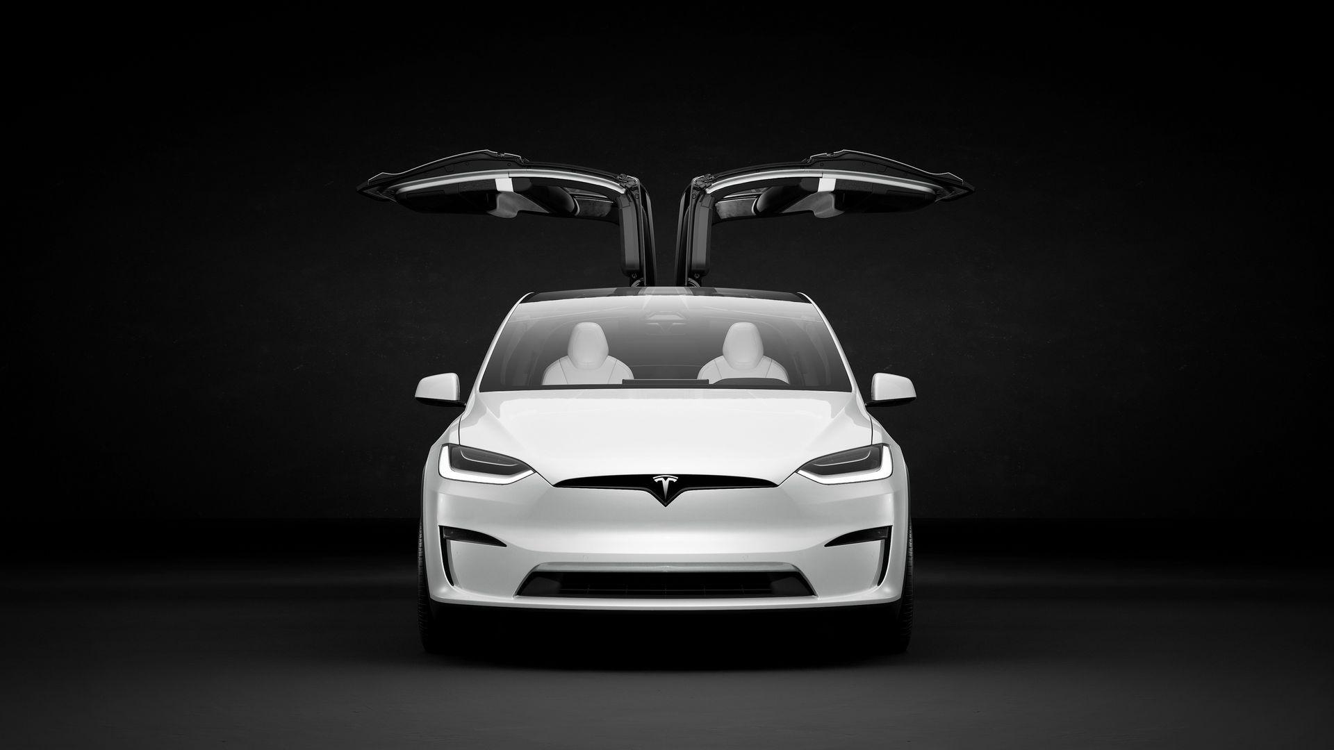 Όλα όσα πρέπει να ξέρετε για την αγορά ενός ηλεκτρικού αυτοκινήτου της Tesla (pics)