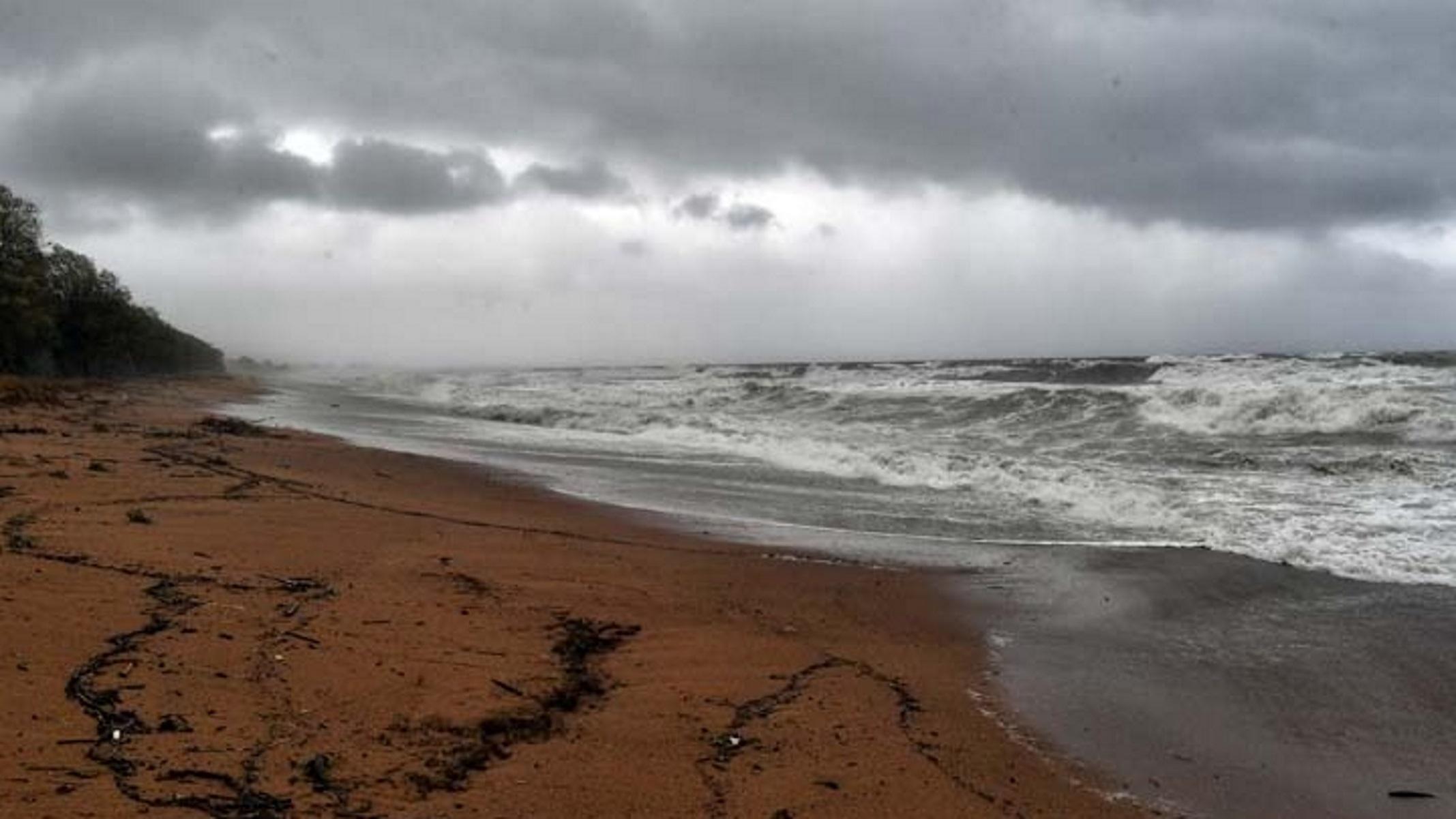 Φθιώτιδα: Πνίγηκε στη θάλασσα μπροστά στα μάτια της γυναίκας του