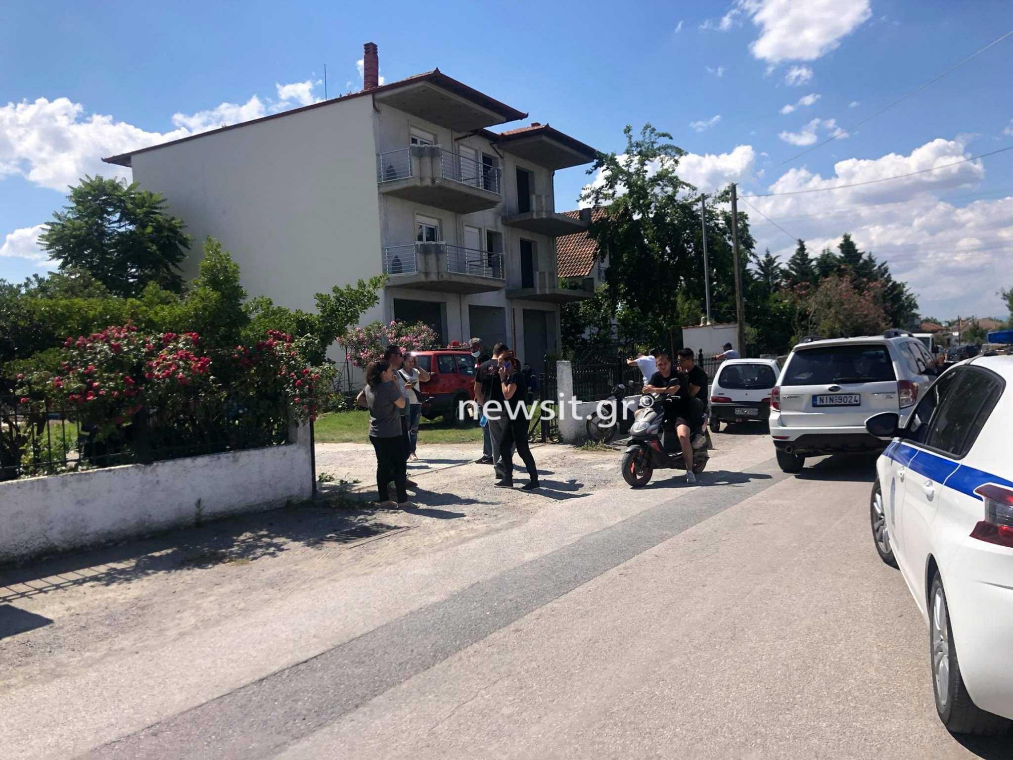 Θεσσαλονίκη: Σήμερα το τελευταίο αντίο στον μικρό Γιωργάκη που έπεσε σε βόθρο και σκοτώθηκε