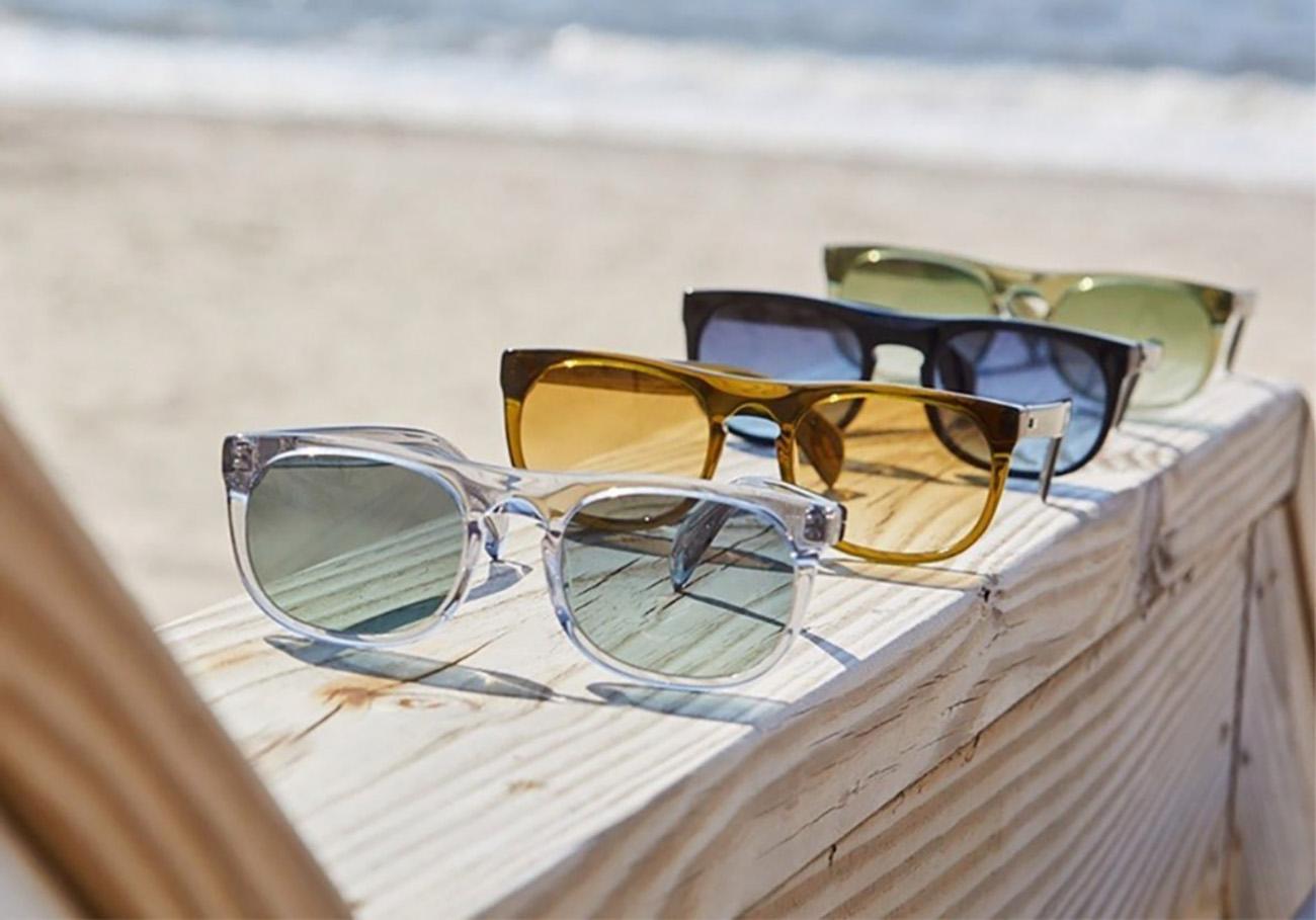Τα γυαλιά ηλίου από την συνεργασία Todd Snyder x Moscot θα γίνουν ανάρπαστα