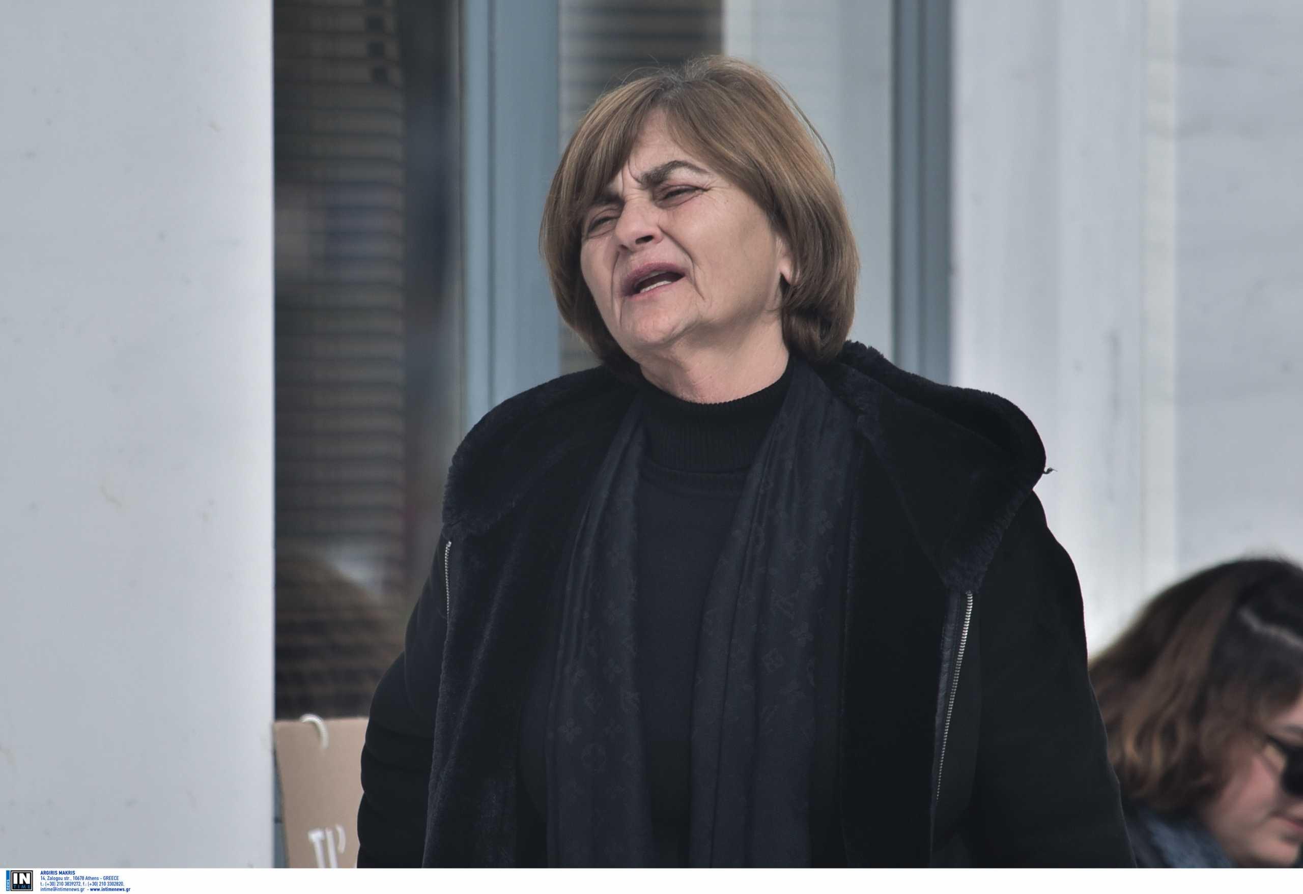 Συγκλονίζει η μητέρα της Ελένης Τοπαλούδη: Σπίτια που κρύβουν Γολγοθά, με κακοποιητές συζύγους
