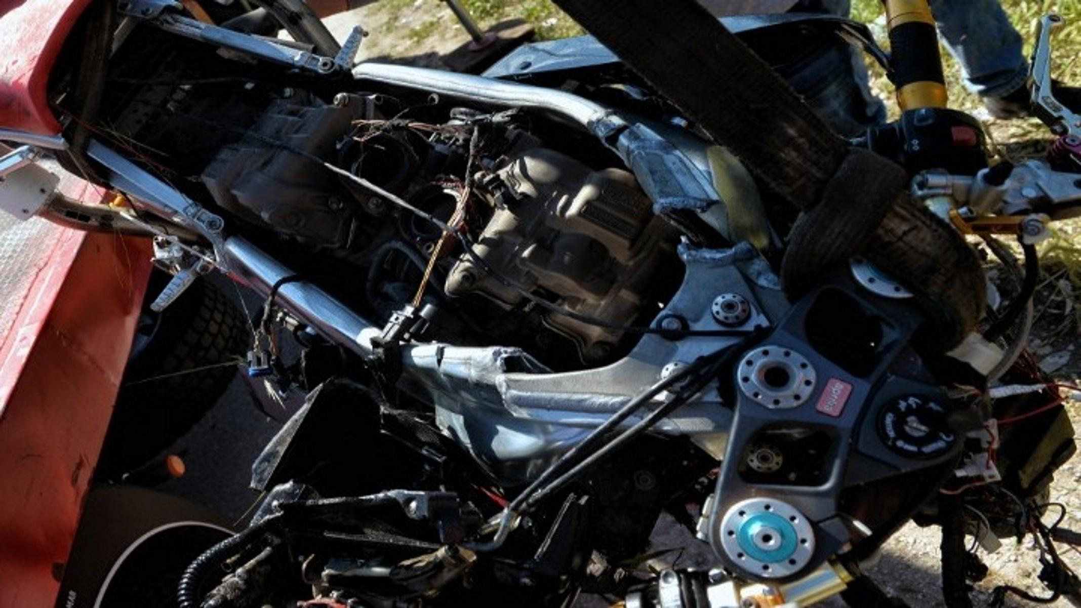 Ημαθία: Υπέκυψε και ο 18χρονος συνεπιβάτης της μηχανής, πέντε μέρες μετά το τροχαίο