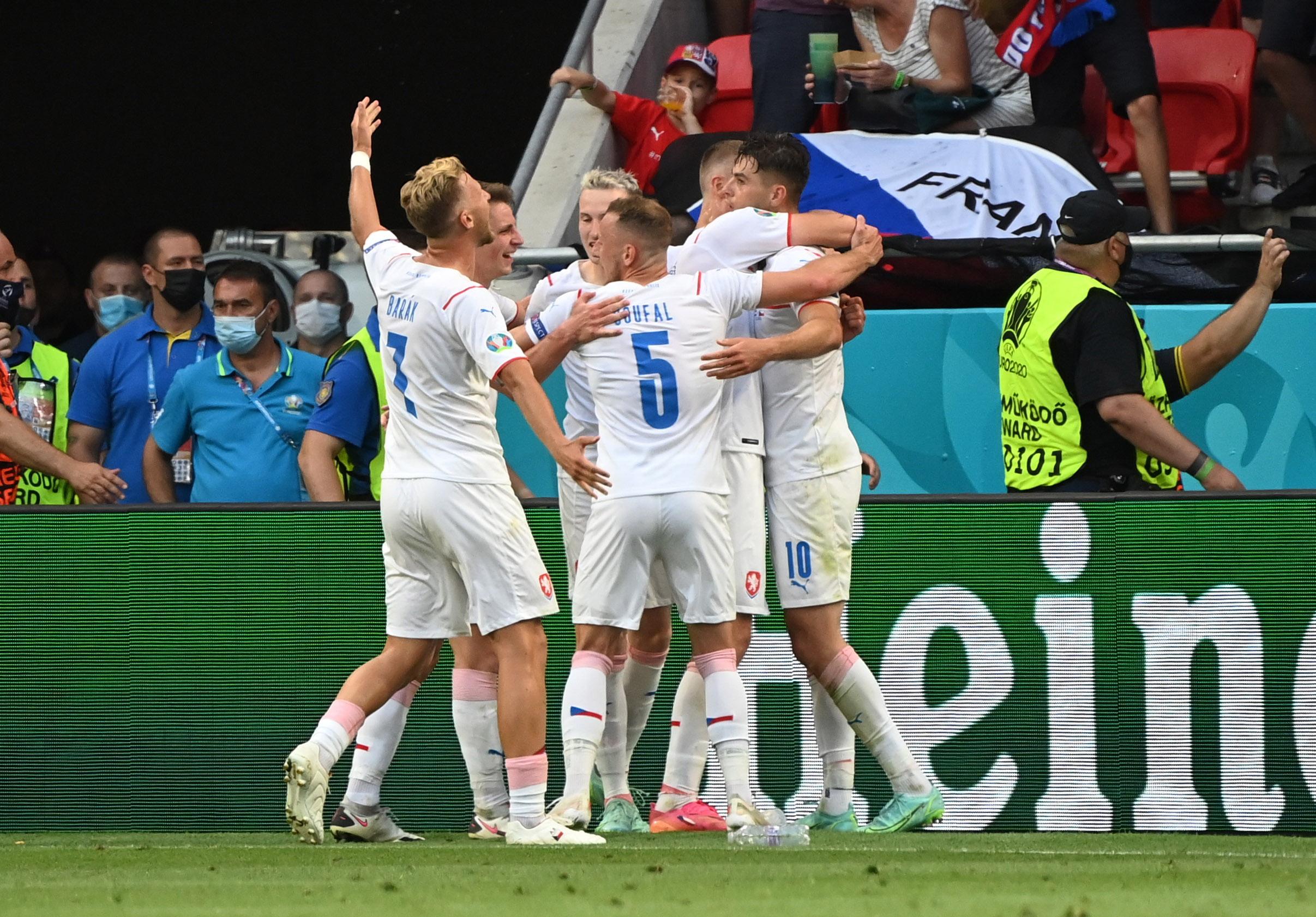 Euro 2020, Ολλανδία – Τσεχία 0-2: Οι Τσέχοι σόκαραν τους Οράνιε και πέρασαν στα προημιτελικά
