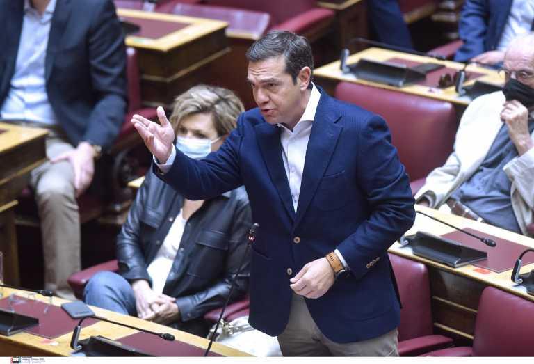 ΣΥΡΙΖΑ: Πανικός και ένδεια επιχειρημάτων στο Μαξίμου