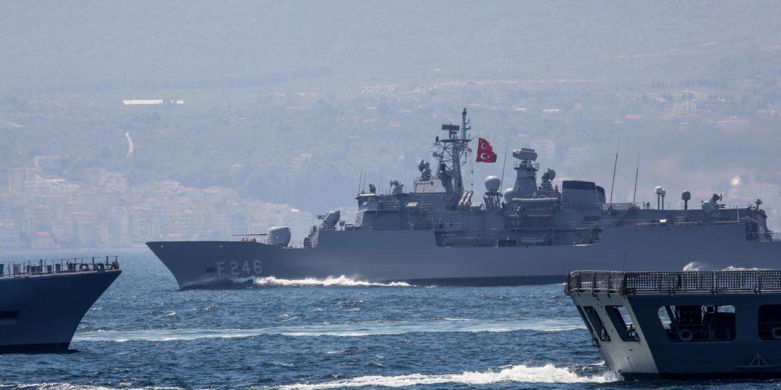 Νέες Navtex της Τουρκίας στο Αιγαίο – Τι ισχυρίζεται το Τουρκικό υπουργείο Άμυνας