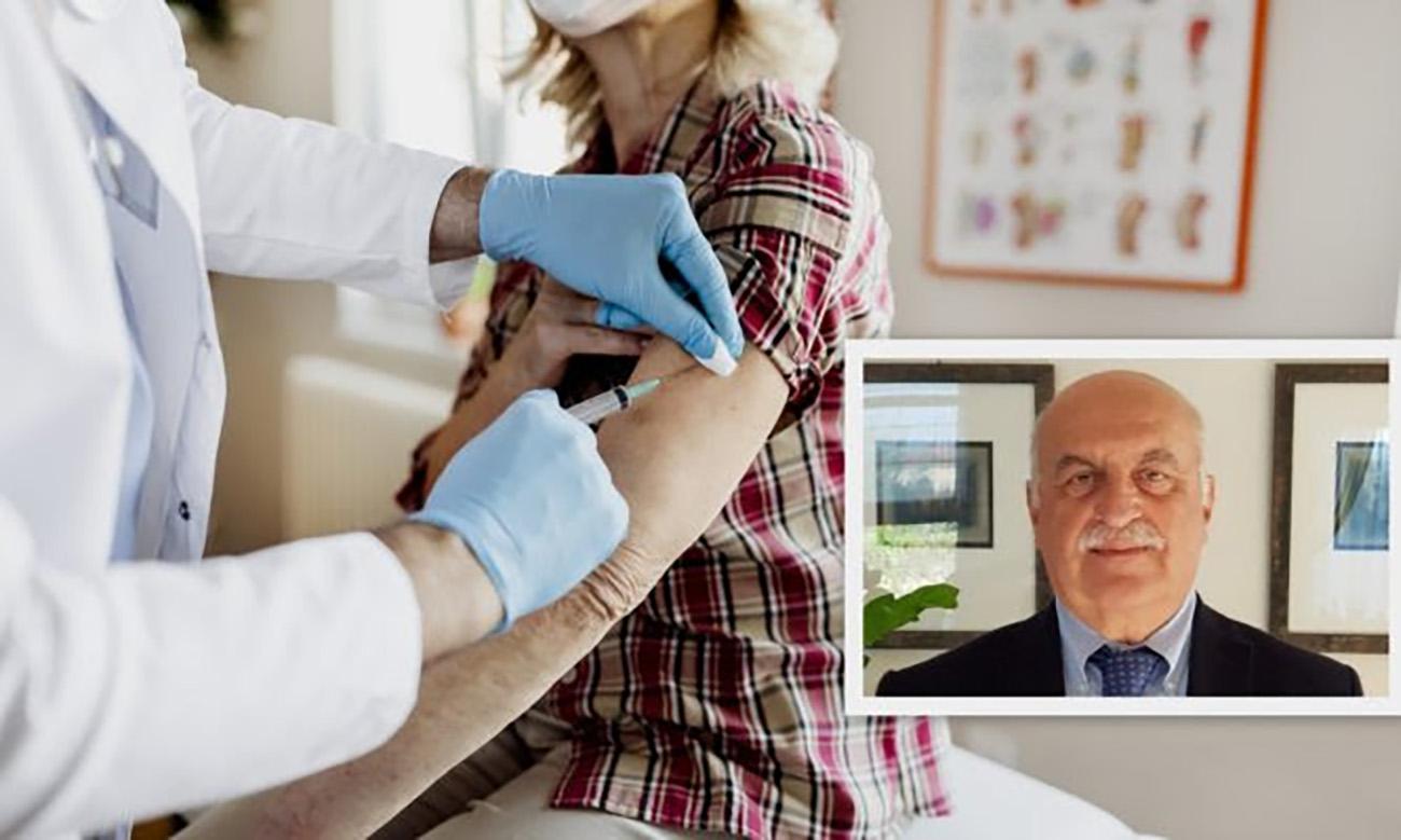 Πόσους διασωληνωμένους και θανάτους θα είχαμε χωρίς το εμβόλιο της AstraZeneca – Τι έδειξαν τα μοντέλα