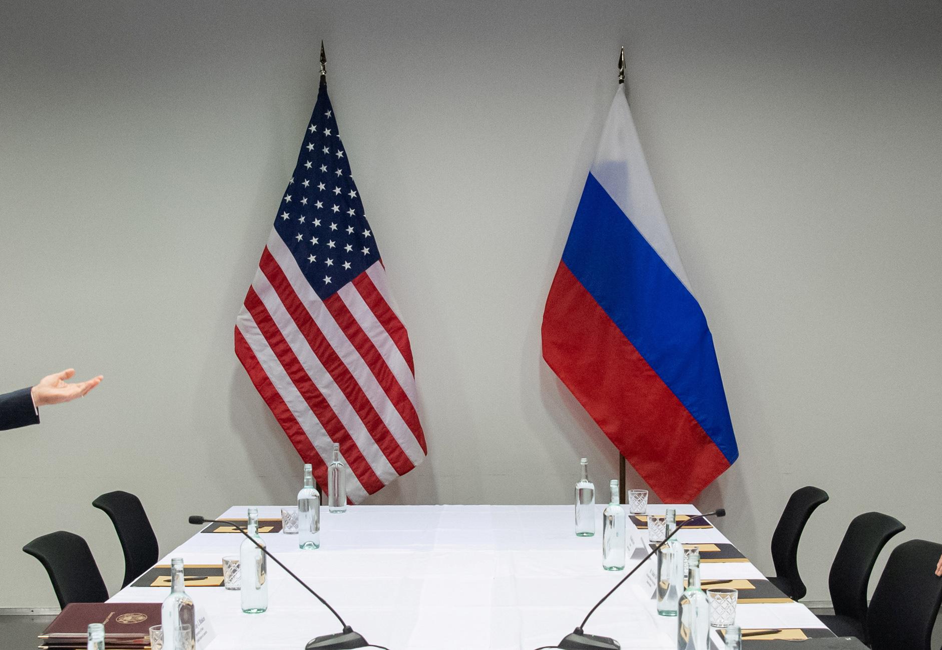 Χαμηλές προσδοκίες ενόψει της συνάντησης Πούτιν – Μπάιντεν