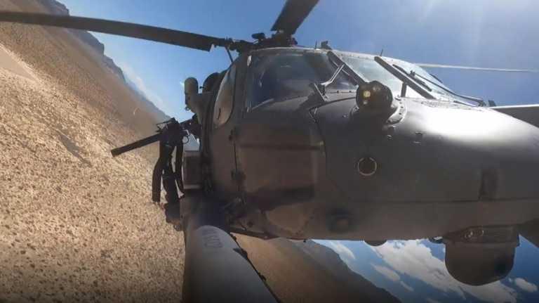 Λιβύη: Δυο ελικόπτερα των δυνάμεων του Χάφταρ συνετρίβησαν στα νότια της χώρας