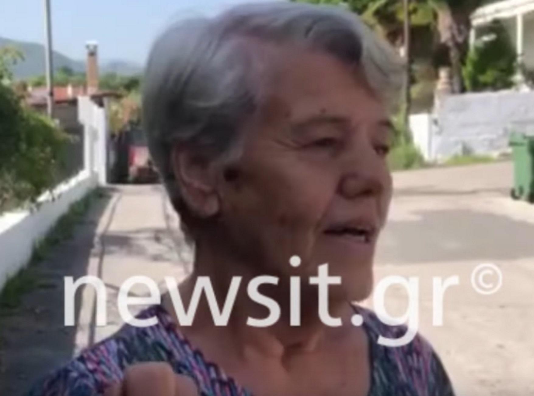 Μονή Πετράκη: «Εμένα ήθελε να σκοτώσει» – Η γυναίκα που φιλοξενούσε τον ιερέα στη Βέροια αποκαλύπτει