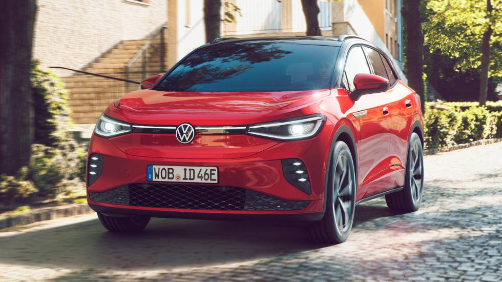 H Volkswagen θα πουλά μόνο ηλεκτρικά αυτοκίνητα στην Ευρώπη από το 2035