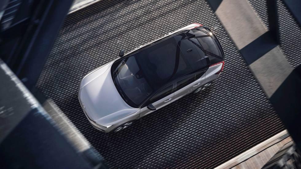 H Volvo ανακοίνωσε αύξηση πωλήσεων κατά 43% τον Μάιο