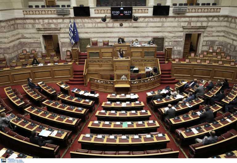 Βουλή Live: Η μάχη της ψήφισης του εργασιακού και οι αλλαγές μια προς μια