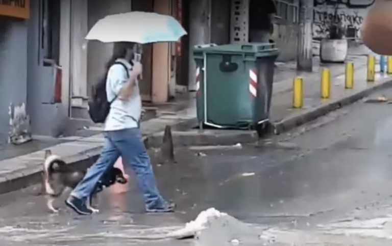 Καιρός αύριο: Που θα χρειαστούμε ομπρέλες