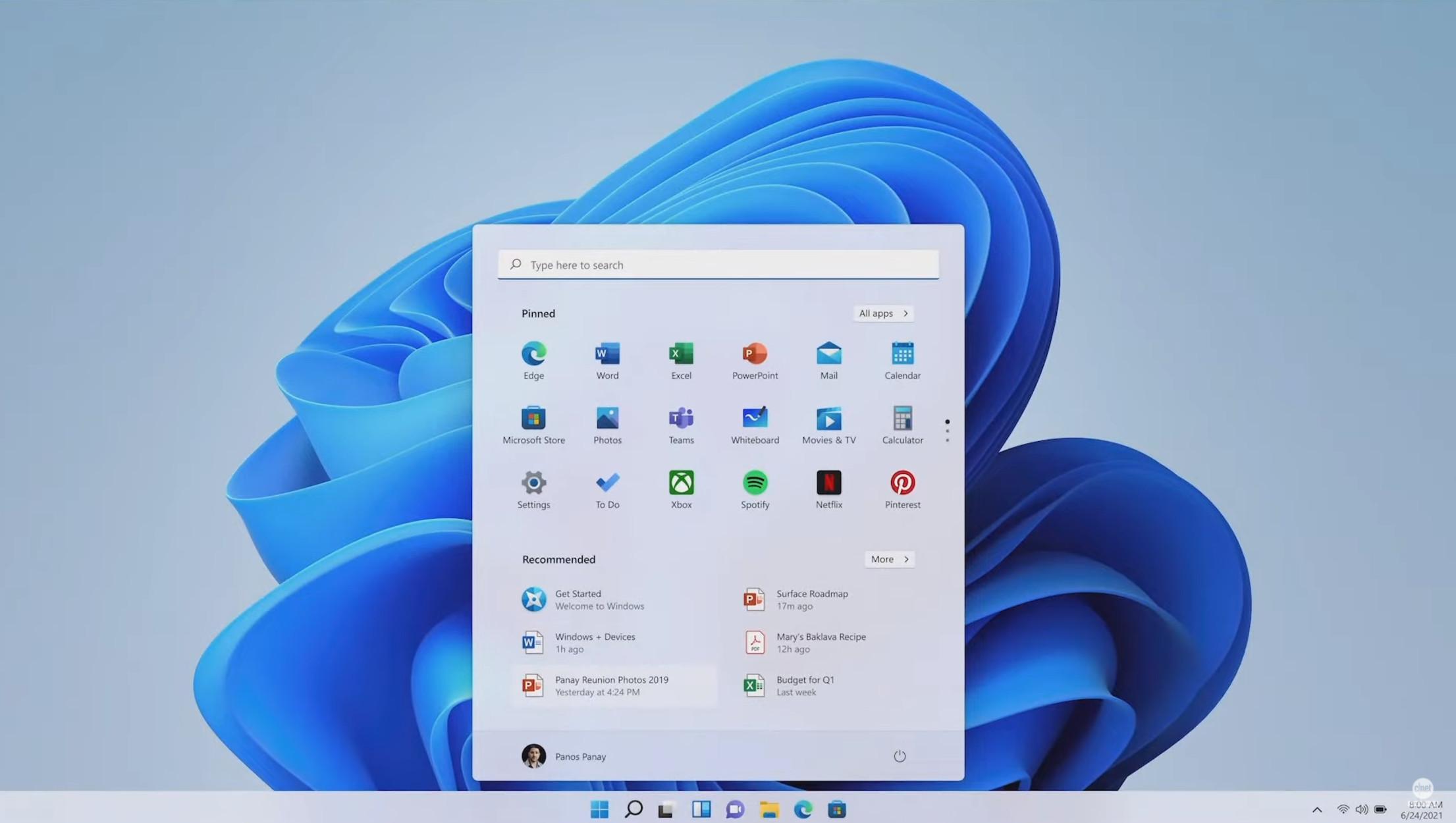Windows 11: Διαθέσιμα από σήμερα από την Microsoft ως δωρεάν αναβάθμιση