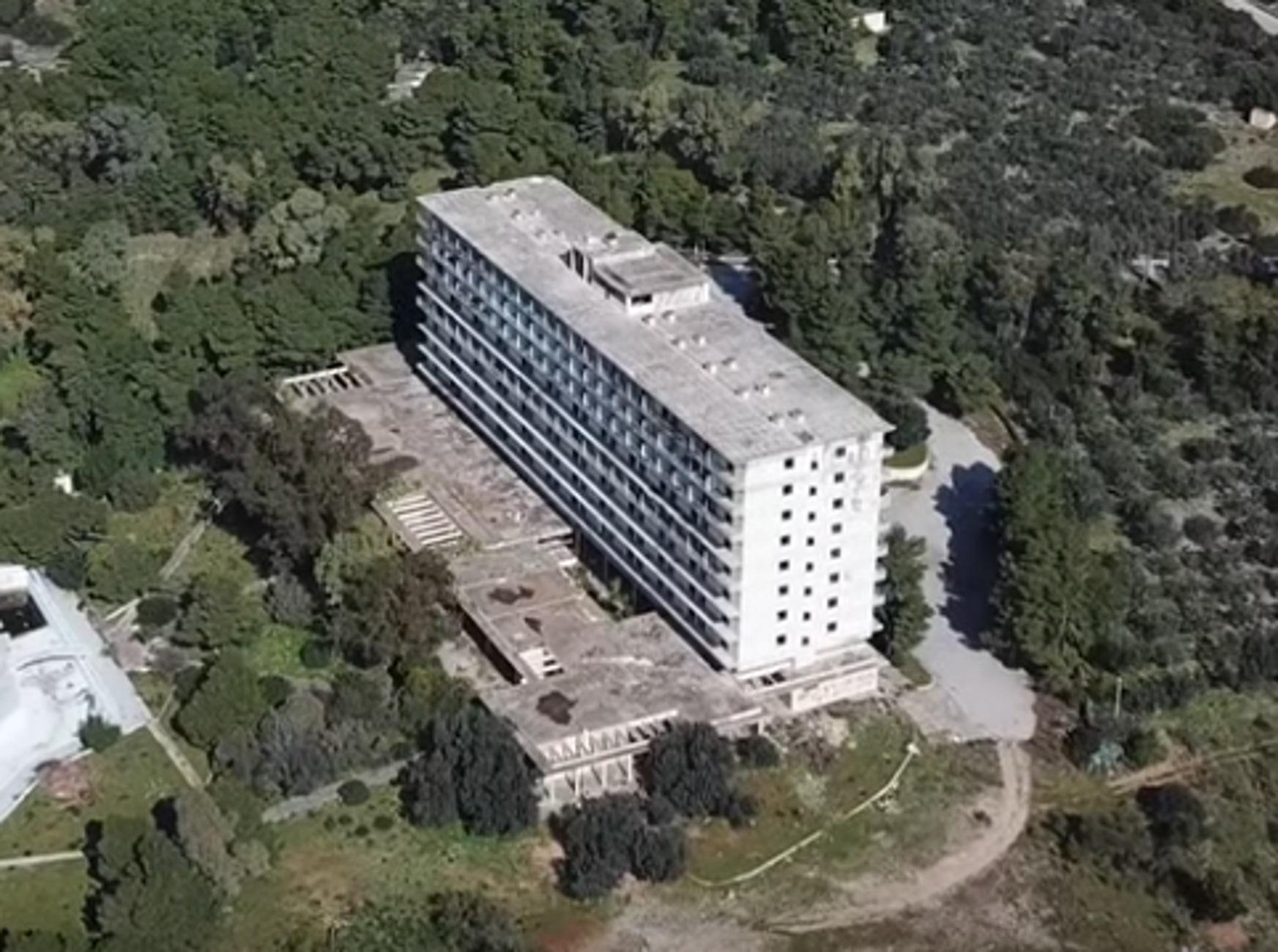Αργολίδα: Το μεσημέρι που έκλεισαν γνωστό ξενοδοχείο και έδιωξαν τους γυμνιστές κακήν κακώς από τη χώρα