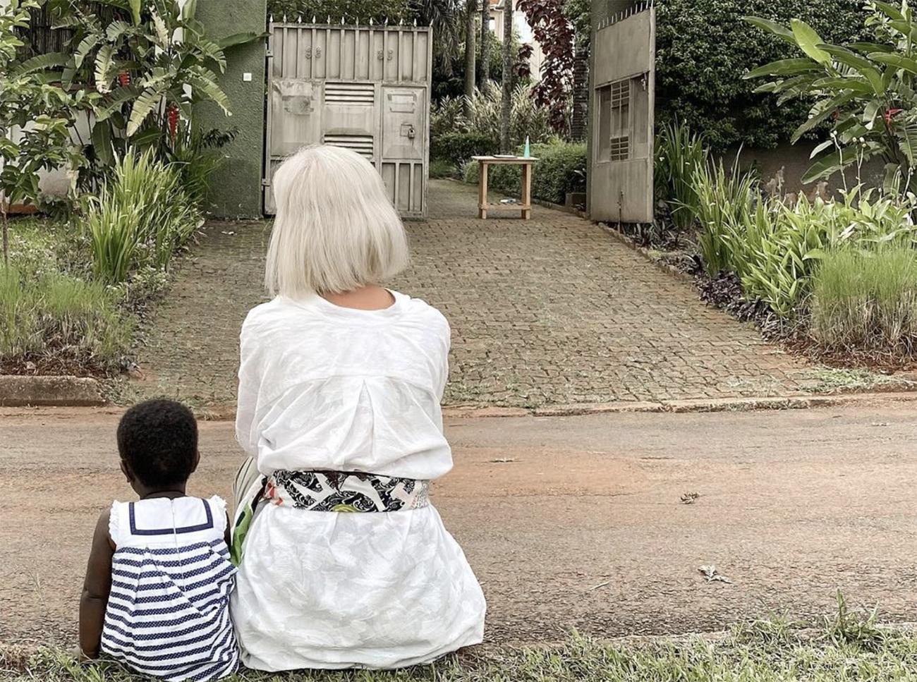 Η Χριστίνα Κοντοβά για διακοπές στην Μύκονο – «Ονειρεύομαι το κοντινό μέλλον»
