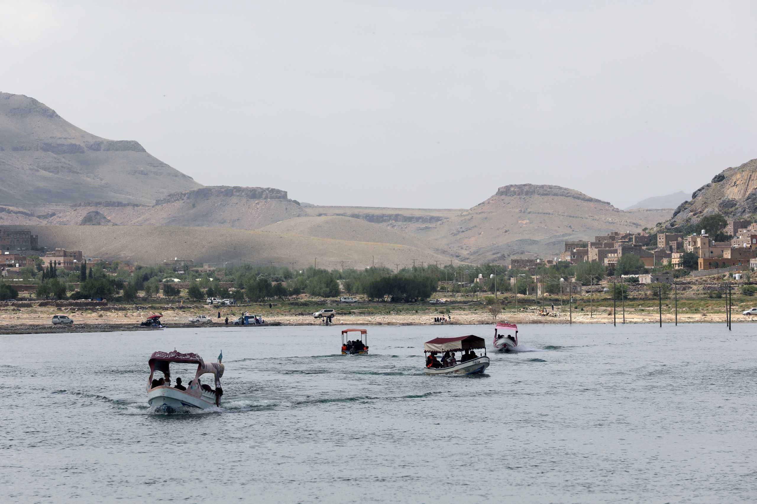 Υεμένη: 25 πτώματα μεταναστών βρέθηκαν στις ακτές της χώρας