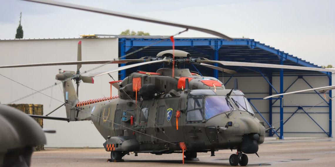 DEFEA 2021: «Deal» ΕΑΒ με Airbus για ελικόπτερα Super Puma, NH-90 και Dauphin!