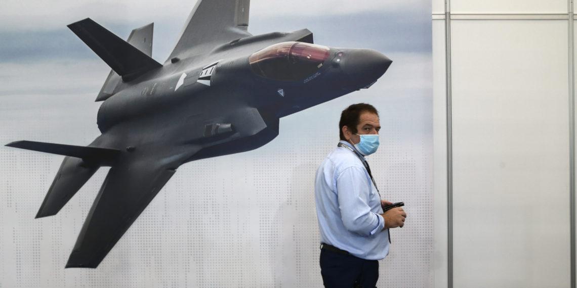 DEFEA 2021: Τρομερός ο απολογισμός – Πόσες στρατηγικές συμφωνίες «έκλεισαν»