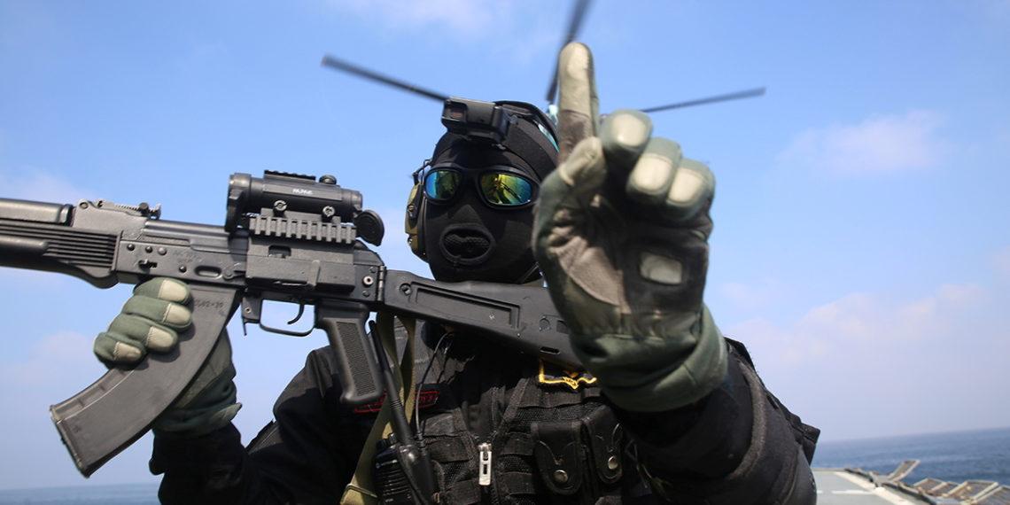 Ιράν: «Έπιασαν στα πράσα» πράκτορες της Μοσάντ με μεγάλο αριθμό όπλων