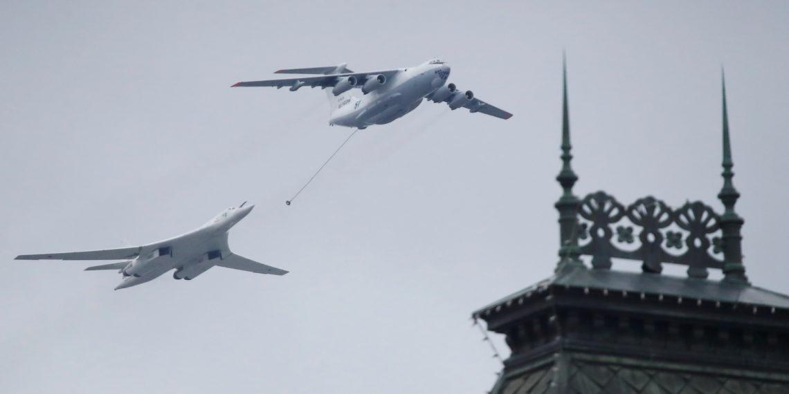 Ρωσία: Έστειλε «μήνυμα ισχύος» στις ΗΠΑ με πυρηνικά βομβαρδιστικά αεροσκάφη στην Αρκτική