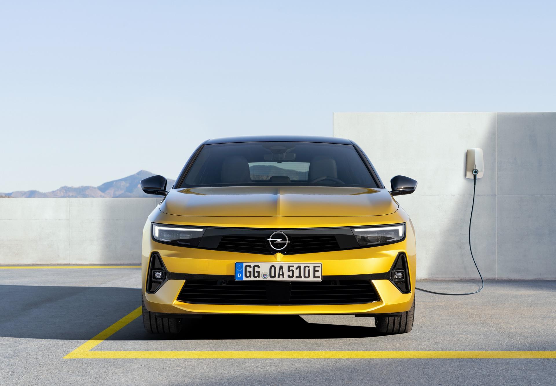 Επίσημο: Αυτό είναι το νέο Opel Astra – Πότε θα έρθει στην Ελλάδα (pics)