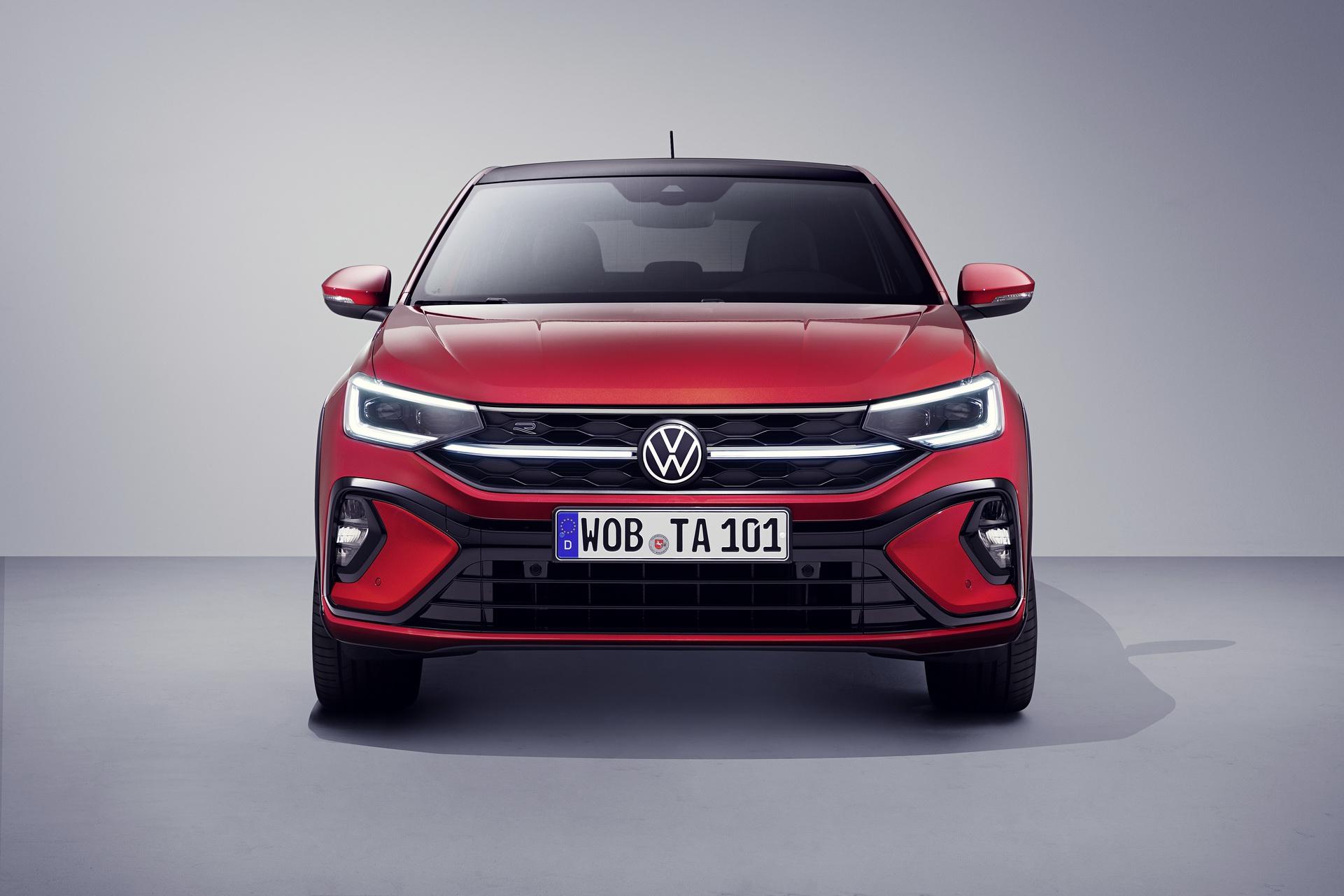 VW Taigo: Αυτό είναι το νέο μικρό και στιλάτο SUV της Volkswagen